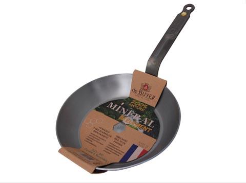 de Buyer Mineral Pan